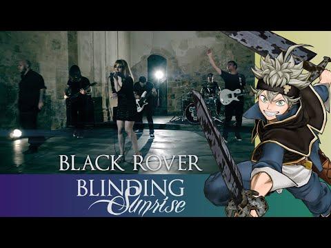 Black Rover - Vickeblanka