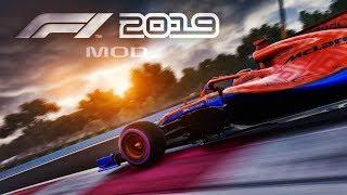f1 2019 gameplay español modo carrera - TH-Clip