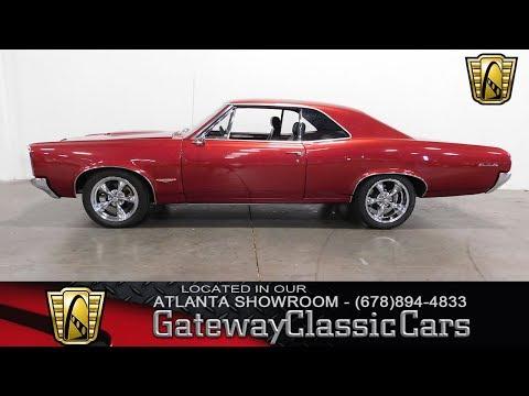 Video of '66 GTO - MEMK