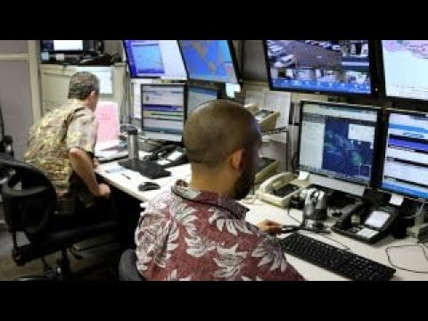 Hawaii left reeling after missile threat false alarm