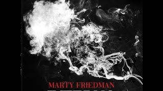 Marty Friedman - Inferno (2014) - Full Album HQ Audio