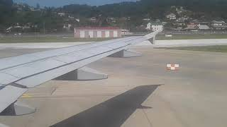 Посадка в аэропорту Сочи,яхта Усманова с высоты полёта и потерпевший аварию Боинг 737 Ю-Тэйр