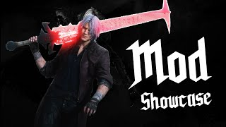 DMC5 Doom Stuff Mod SHowcase