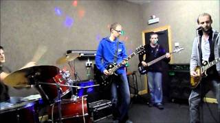 Stereophonics - Vegas two times cover
