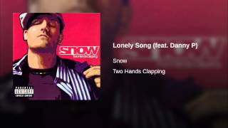 Lonely Song (feat. Danny P)