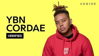 """YBN Cordae """"Have Mercy"""" Official Lyrics & Meaning 
