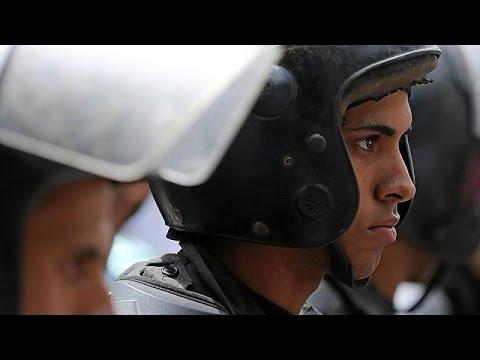 Αίγυτπος:Οκτώ αστυνομικοί νεκροί από επίθεση ενόπλων