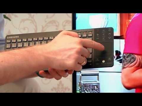 Samsung 3D LED TV - 14 BT Tastatur VG-KBD2000