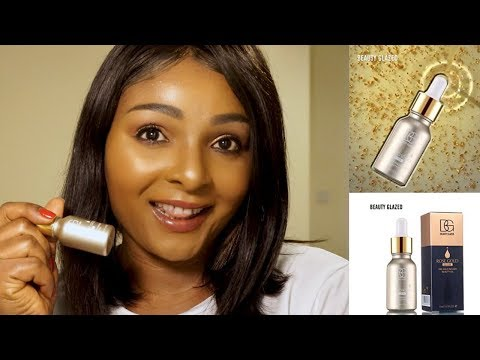 mp4 Beauty Glazed Rose Gold Elixir Review, download Beauty Glazed Rose Gold Elixir Review video klip Beauty Glazed Rose Gold Elixir Review