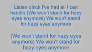 You Know How I do-Taking Back Sunday (w/ Lyrics)