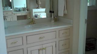 French Country Estate Bedrooms And Bathrooms