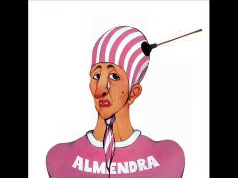 Almendra - Almendra (1969)  (Álbum Completo)