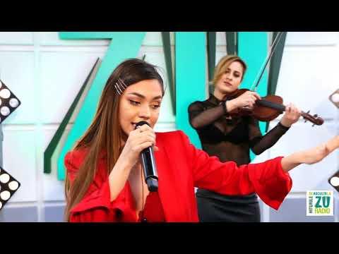Mira – Vals (Cover Live la Radio ZU) Video