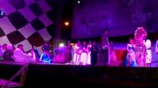 preview picture of video 'Festin de Herodes Judea Tepexpan 2015'