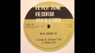 Radial   Neve Quente EP On Fever Zone Records Production