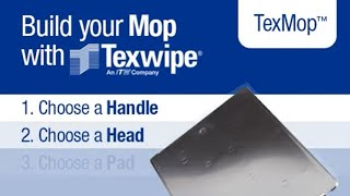 Build a Mop - TexMop™