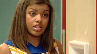 Degrassi Mini 112 - What If...Liberty was Paige and Paige was Liberty