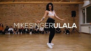 Ulala | Mike Singer Feat. Eunique | Jouana Samia Choreography | THECOMPANY