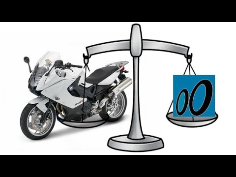 BMW F800GT Walkaround / Review / Test Ride
