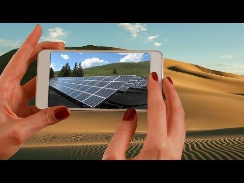 Energía solar: una estafa renovable