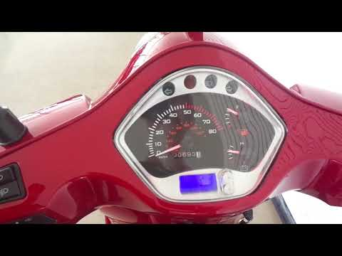 2020 Wolf Brand Scooters Wolf Lucky II in Chula Vista, California - Video 1
