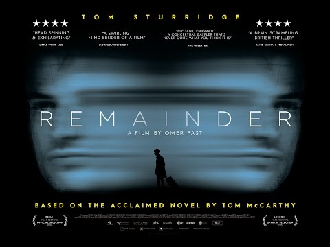 Remainder (Trailer)