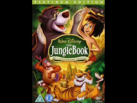 The Jungle Book Song New