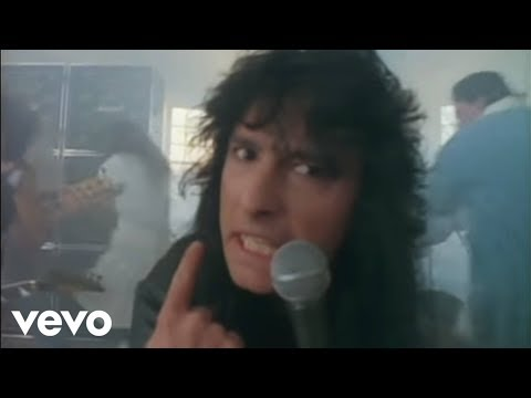 Anthrax - Madhouse (Official Video)