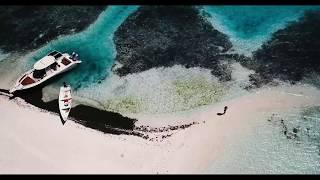Dream Kitesurfing - Los Roques,Venezuela 2018