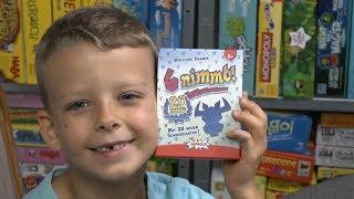 6 nimmt! (Amigo) - ab 8 Jahre - eines der beliebtesten Kartenspiele weltweit