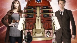 Doctor Who - Saison 4, Bande Annonce 3 VO