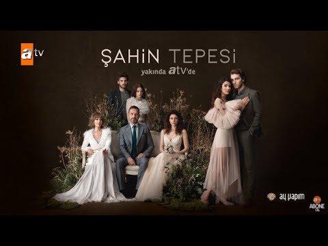 Şahin Tepesi / Falcon Crest - Teaser (Eng & Tur Subs)