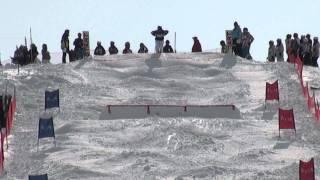 2012-04-01B級松之山モーグル前走遠藤尚選手.m2ts