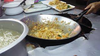 Pad Thai ricetta originale