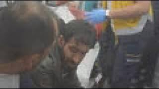 Pompalı Tüfekle Minareye çıktı, Polisi Alarma Geçirdi (3)