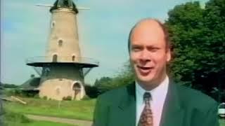 Historie Kerkhovense Molen