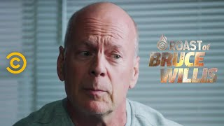 Comedy Central Roast of Bruce Willis (2018) Video