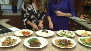 FOX 5  San Diego  Seen on Fox 5: Healthy Eating