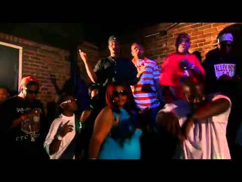 """H.V. TOO- """"Wassup"""" Feat. Derrick Tha Great Official Music Video"""