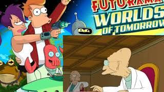 Futurama - O mau do século XX (parte 2)