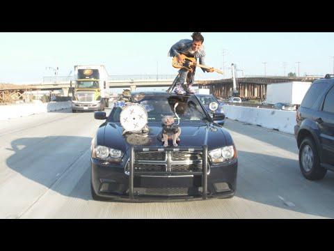 Freeway Band - Aaron's Animals