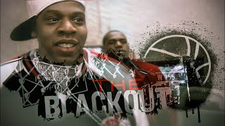 The Blackout (FAT JOE vs JAY Z, RUCKER PARK) (2009)