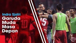Indra Sjafri: Level Sepak Bola Indonesia Samai Jepang