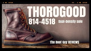 Thorogood Boots Free Video Search Site Findclip