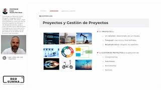 Masterclass: Gestión de Proyectos ¿Por dónde empezar? | Isaac Olalla