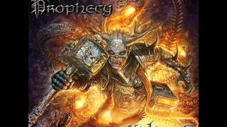 Mystic Prophecy - Armies Of Hell video