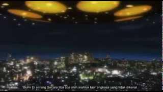 Keroro Gunso Episode 1 Subtitle Indonesia