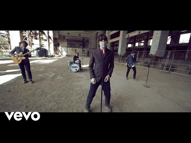 Hometown Girls - The Strypes