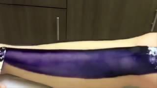 """Средство для эпиляции Epilage от компании """"Магазин Все, Что Нужно"""" - видео"""
