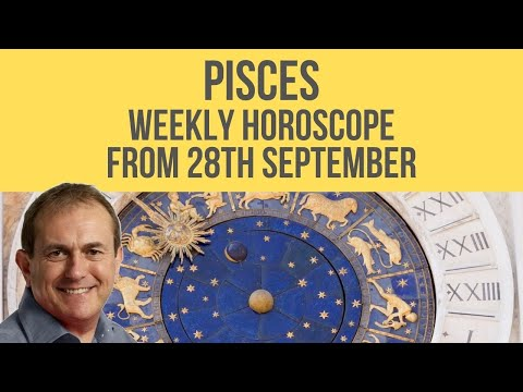 Weekly Horoscopes from 28th September 2020